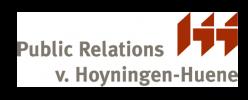 Public Relations von Hoyningen-Huene und Partner GbR