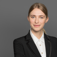 Anne Ausfelder, Analyst bei Advice Partners