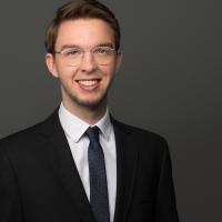 Martin Becker, Trainee bei Adivce Partners