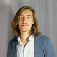 Marc Steinsberger, Junior Manager Communications/Trainee bei Convensis