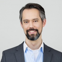Daniel Streuber, Account Manager bei Fink & Fuchs