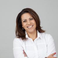 Marjam Farahvash, Projektmanager bei Fink & Fuchs