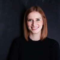Anne Elshorst, Junior Plannerin bei fischerAppelt