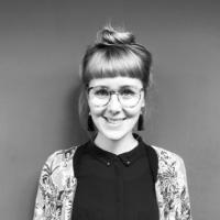 Franziska Müller, Editor Content Strategy bei fischerAppelt