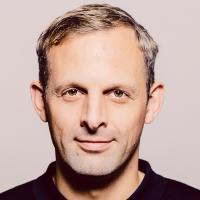 Dietrich Pflüger, Director Digital Marketing Strategy bei fischerAppelt