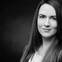 Nadine Bischof, Senior Project Manager bei Weber Shandwick