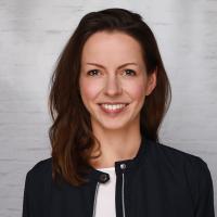 Sina Bühler, Account Manager bei Edelman