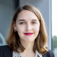 Isabelle Zirden, Beraterin bei Kohl-PR