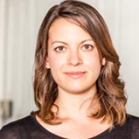 Marie Hertfelder, PR-Beraterin bei Communication Consultants