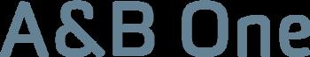 A&B One Kommunikationsagentur GmbH - Logo