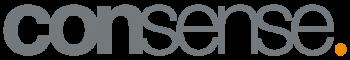 consense communications gmbh - Logo