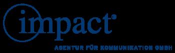 impact – Agentur für Kommunikation GmbH - Logo