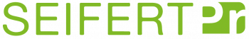 Seifert PR GmbH - Logo