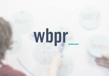 wbpr Kommunikation GmbH - Logo