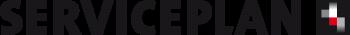 Serviceplan Content Group - Logo