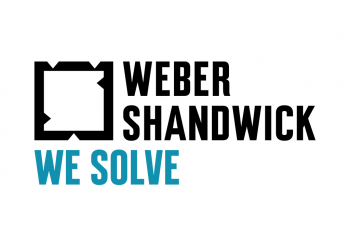 Weber Shandwick / CMGRP Deutschland GmbH - Logo