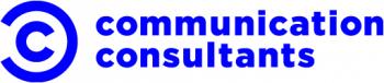 Communication Consultants - Logo