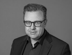Alexander Güttler, Forschungssprecher