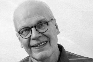 Reiner Korbmann,Forschungssprecher