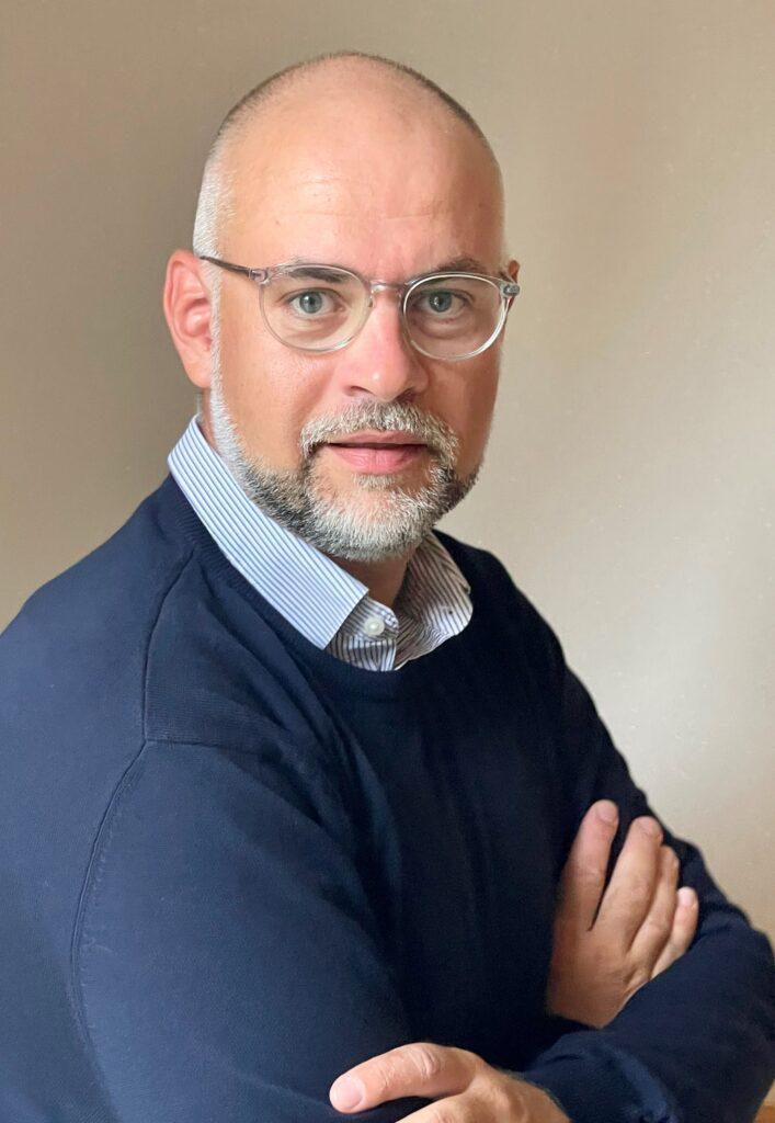 Nils Giese