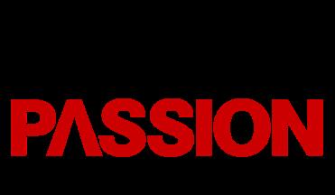 Logo komm.passion
